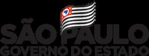 Logotipo do Governo do Estado de São Paulo